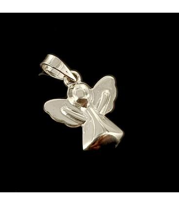 Guardian Angel. Silver