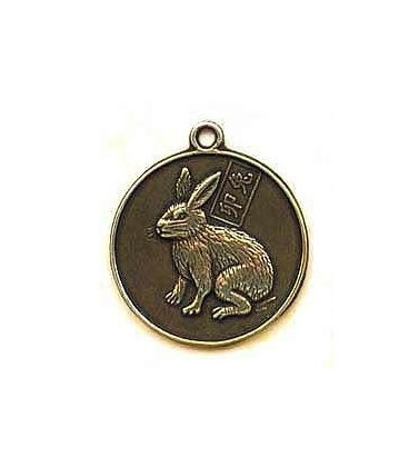 El Conejo. Horoscopo Chino