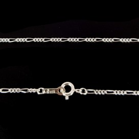 925 Sterling Silver Chain 50 cm