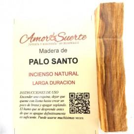 Palo Santo wood