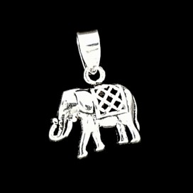 Good luck Elephant