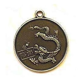 El Dragon. Horoscopo Chino
