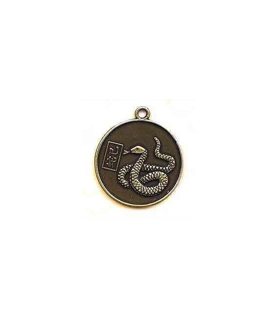 La Serpiente. Horoscopo Chino