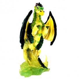 Dragon protector de la noche