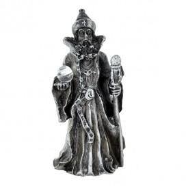 The Wizard. Druid Figurine