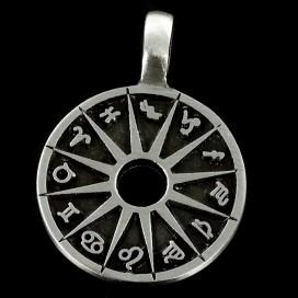 Colgante Astrologico