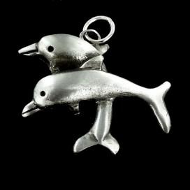 Los delfines de la suerte