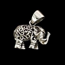 Good luck silver Elephant
