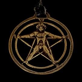 Pentagrama de Agripa