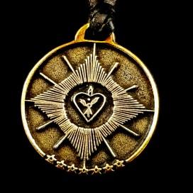 Símbolo Cristiano del Corazón de Jesús