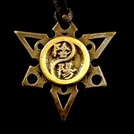 Talisman chino