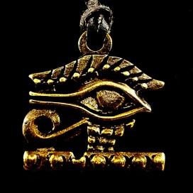 Udjat. Ojo santo de Horus