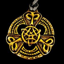 Triskel celta