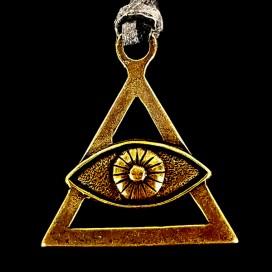Ojo del Profeta Amuleto protector