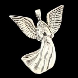 Angel Anunciador de la Buenaventura