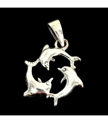 Los Delfines de la Suerte. Plata