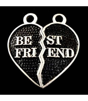 Corazón para compartir