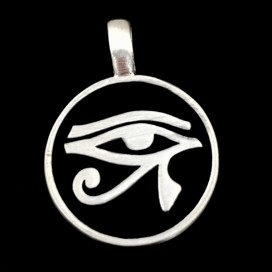 Udjat. El Ojo Sagrado de Horus