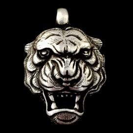 Tigre Colgante