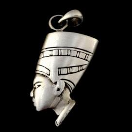 Nefertiti. Colgante