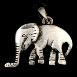 Colgante Elefante