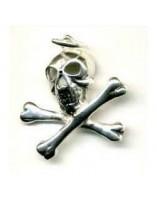 Simbolo pirata Jolly Roger