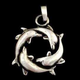 Delfines de la Suerte