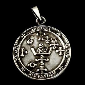 Simbolo del Arcangel Miguel