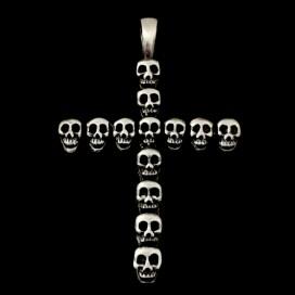 Skulls Cross