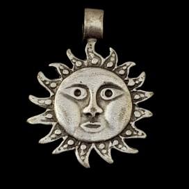 El Sol y la Luna. Simbolo de la abundancia