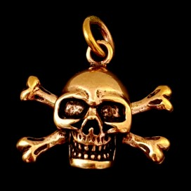 Jolly Roger. Simbolo pirata