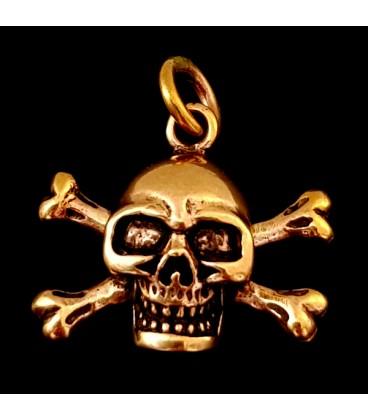 Jolly Roger. Simbolo pirata