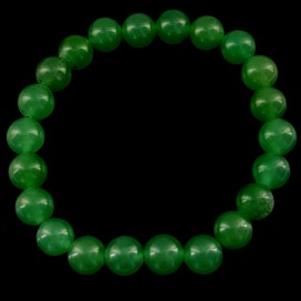 Pulsera Mágica de Aventurina Verde