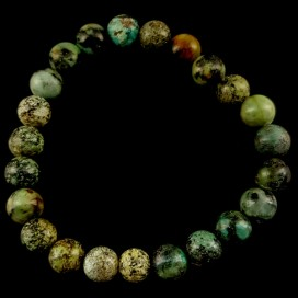African Turquoise Magic Bracelet