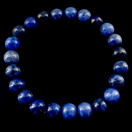 Dumortierite Magic Bracelet