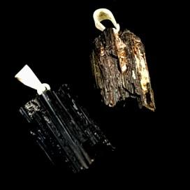 Tourmaline  pendant