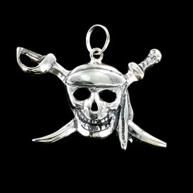 Pirata de plata