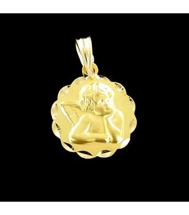 Medalla de Oro Ángel de la Guarda
