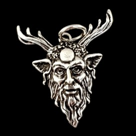 Cernunnos Lord of Animals