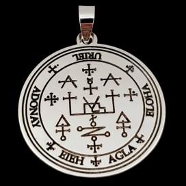Archangel Uriel Symbol