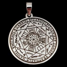 Símbolo de los siete Arcángeles