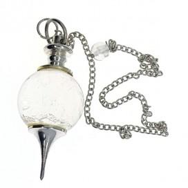 Quartz Mermet Pendulum