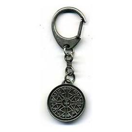 Amuleto Cabalístico de Mercurio LLavero