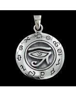 Udjat. Eye of Horus