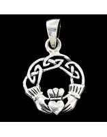Amuletos del Amor de Plata