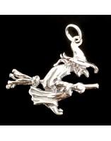 Amuletos de la Suerte de Plata