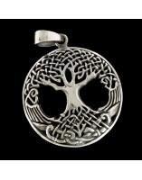 El Arbol de la Vida - Yggdrasil