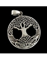 The Tree of Life - Yggdrasil