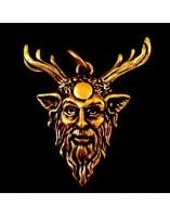 Cernunnos Dios Celta